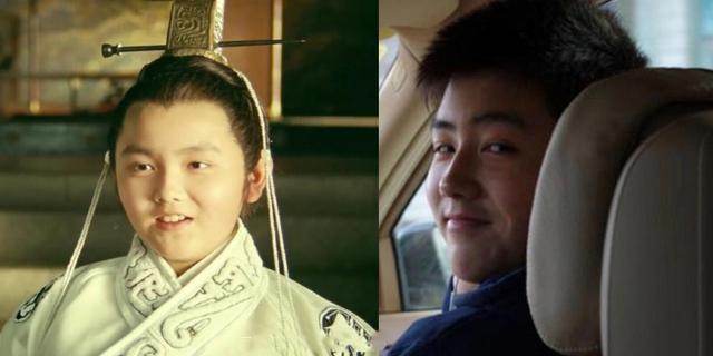 arthur chen feiyu chubby childhood