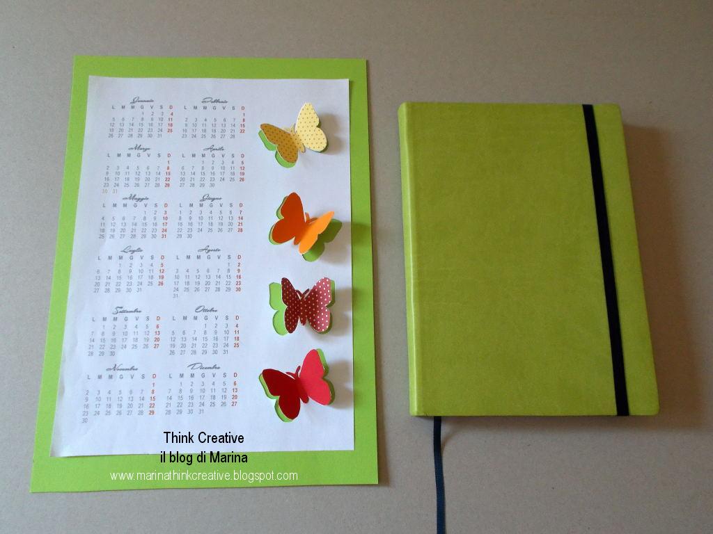 Calendario Fai Da Te Con Foto.Calendario Fai Da Te 2015