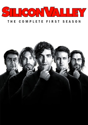 Silicon Valley (TV Series) S01 DVD R2 PAL Spanish