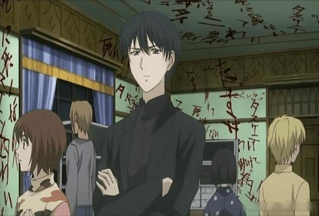 Rekomendasi Anime Horror Terbaik [Updated Best Recommendations]