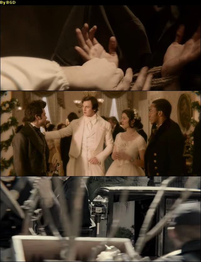 4br4h4m.L1nc0ln.CdV.2012.DVDRip.Dual s - Filme Abraham Lincoln Caçador de Vampiros - Dublado Legendado