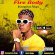 Music : Snowprince Alaga _ Fire Body