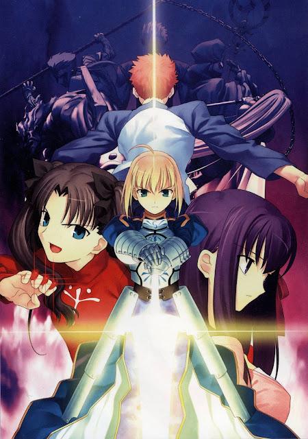 Fate/stay night (2006)