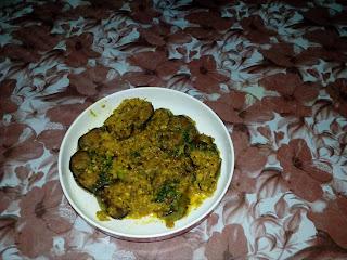 How to cook basanti brinjal?(কিভাবে বাসন্তী বেগুন রান্না করবেন ?)