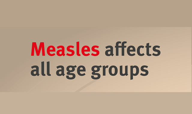 All about Measles