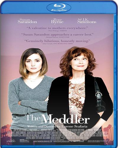 The Meddler [BD25] [2015] [Español]