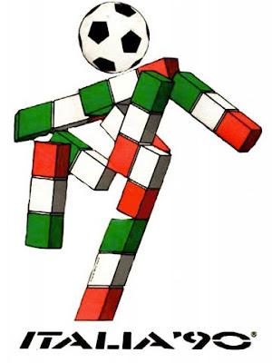 Ciao, la mascotte di Italia '90