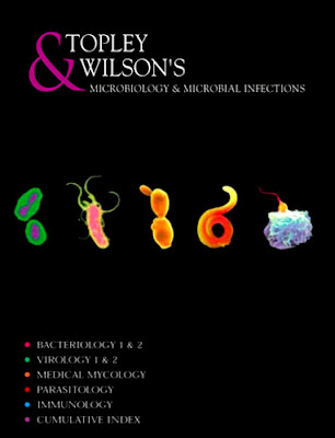 Topley and Wilson's Microbiology and Microbial Infections PDF