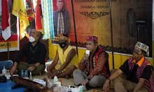 Suherman: Kabupaten Ketapang Peduli Untuk Kelestarian Adat dan Budaya