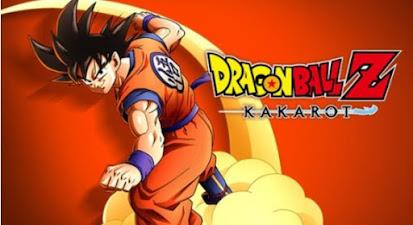 Dragon Ball Z: Kakarot تنزيل مجاني