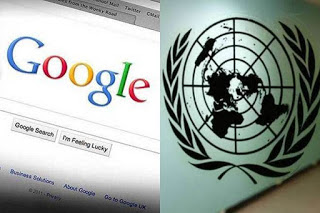 UNEP Partners with Google for Monitoring Impact of Human Activity