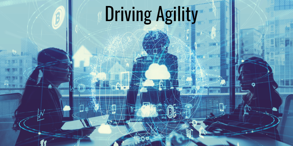 Driving Agility with Intelligent ERP - Isaac Sacolick - SAP