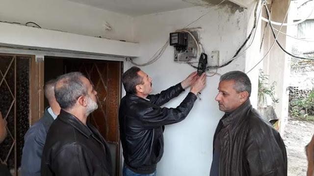 انقطاع الكهرباء المتكرر يلحق ضرراً بالأدوات الكهربائية في السويداء؟