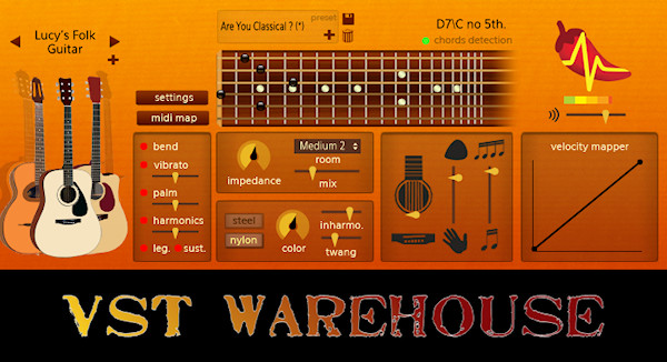 vst warehouse keolab spicy guitar vst plugin all vst free. Black Bedroom Furniture Sets. Home Design Ideas