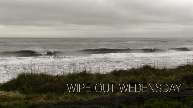Wipe Out Wedensday