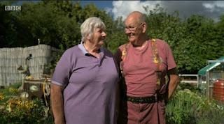 Gerald & Liz Stratford