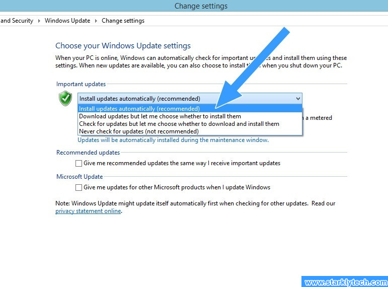 How to Update Your Device Driver Step 6
