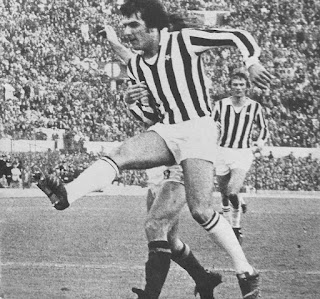 Scirea is one of only a handful of footballers to have won every club competition in which he played