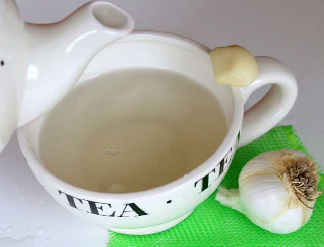 resepi bawang putih untuk tambah air mani