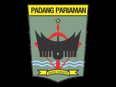 Logo/ Lambang Kabupaten Padang Pariaman