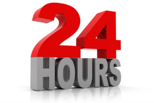 Tentang 24 Jam