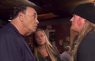 Bar Rescue The Wanted Saloon