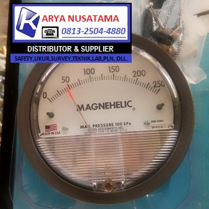 Jual Produk alat Isolasi Magnehelic 2000-250PA di Sulawesi