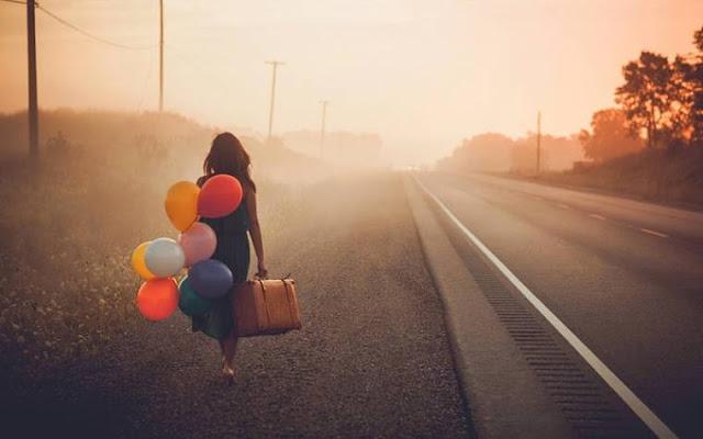 Viaggiare solo