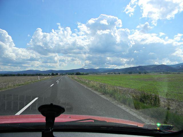 Javornik, Czechy, góry, zwiedzanie