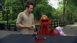 the people in your neighborhood, Murray and Ovejita, Sesame Street Episode 4319 Best House of the Year season 43