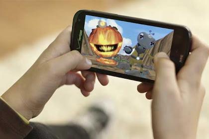 5 Game Santai di Android untuk Mengusir Bosan