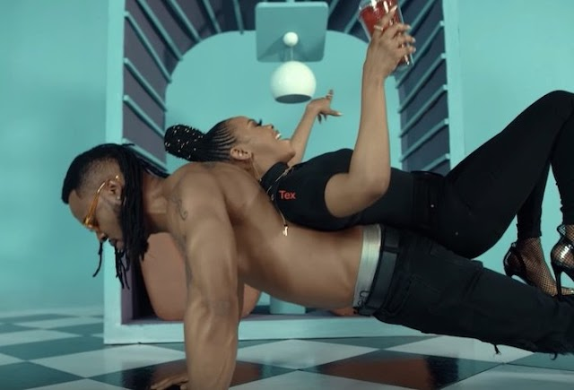 [Video] Flavour x Chidinma – 40 Yrs