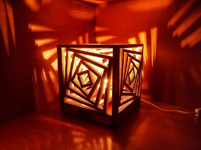 Beautiful Live Lamp Inspired from Cactus Beautiful Live Lamp Inspired from Cactus Sensual 2BSubtle 2BStar 2BLamp1
