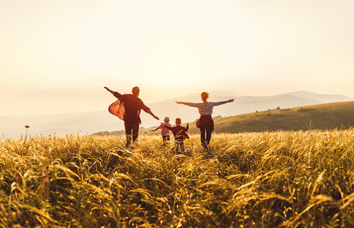 Zadbaj o przyszłość swoją i swojej rodziny!