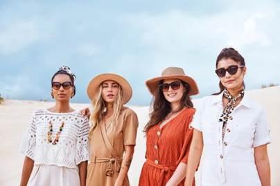 Marisa lança campanha com apostas para a temporada Primavera Verão
