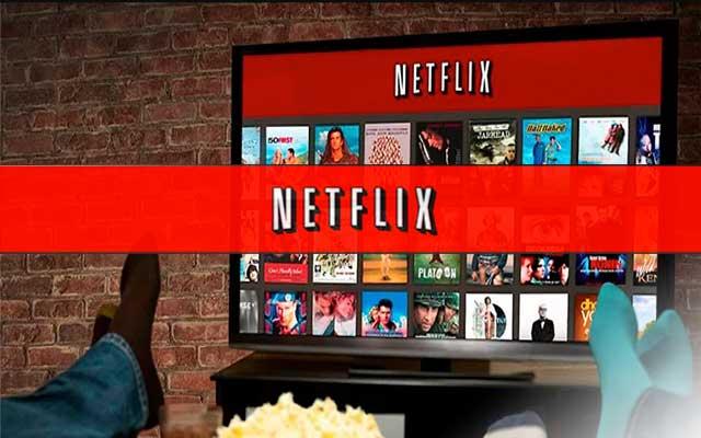 Estrenos de Netflix Octubre de 2018