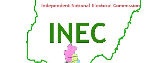 INDEPENDENT NATIONAL ELECTORAL COMMISSION (INEC) REGULATIONS AND GUIDELINES FOR THE CONDUCT OF ELECTIONS