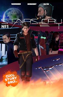 Stars Cry - 1