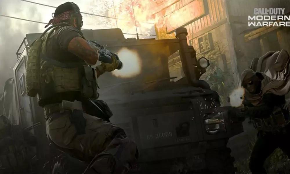 Dev Error 6065 6068 6178 6328 Modern Warfare