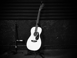 Gitar Elektro Akustik