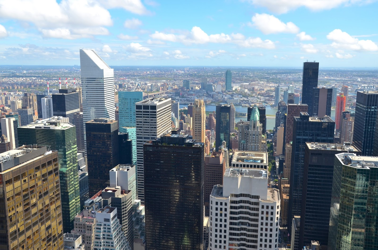Looking Up Trends In The Commercial Real Estate Market Amrock