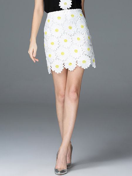 5107007b23d8 gonna in pizzo gonne estate 2016 tendenza gonne estate 2016 summer skirts  fashion moda fashion blog