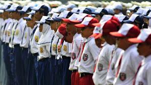 Pelajaran Pancasila dan Bahasa Indonesia Hilang dari Standar Nasional Pendidikan