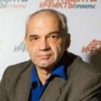 Борис Дмитриевич Яровой
