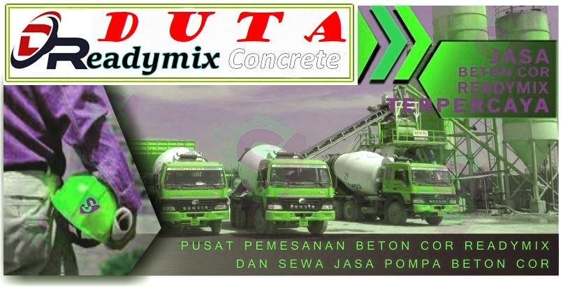harga ready mix dan sewa pompa beton terlengkap dan percaya warga