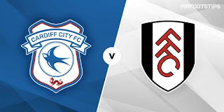Cardiff vs Fulham predictions Preview and Odds.