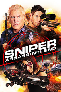 Movie: Sniper: Assassin's End (2020)