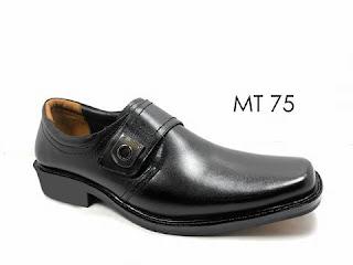 sepatu pantofel pria formal termurah