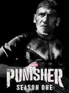 مشاهدة مسلسل The Punisher 2017