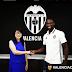 Valencia sign defender Eliaquim Mangala from Manchester City